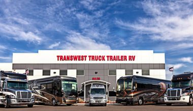 Photo of Transwest Receives 2016 Circle of Excellence
