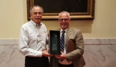 Photo of RVIA Taps 'Standards Award' Winner