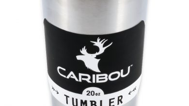 Photo of Camco Adds Coolers, Tumblers to Caribou Line