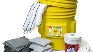 Photo of Supplier Debuts Spill Cleanup Kit for Shops