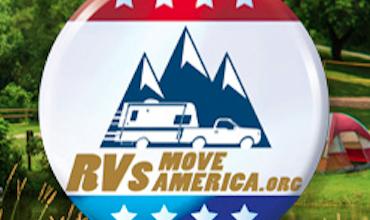 RVs move America