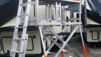 Photo of Scissor Decks Adds to Lineup