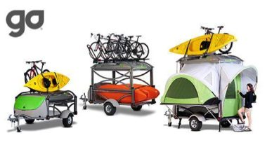 Photo of SylvanSport Reports Small Trailer Demand Surges