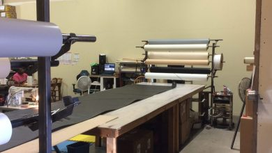 Photo of Awning Fabric Supplier Makes Strides in First 10 Years
