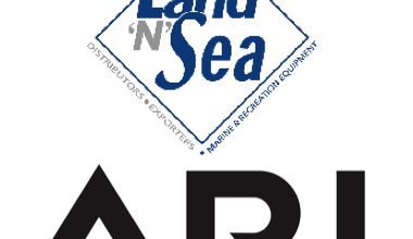Photo of Land 'N' Sea Inks Website Deal with ARI