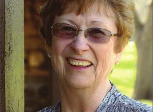 Marlene Sine
