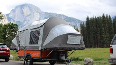 Photo of OPUS Camper to Debut New Lineup at Caravan Salon