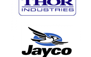 Photo of Thor Acquires Jayco for $576 Million