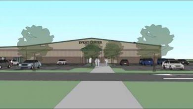 Photo of RV/MH Hall of Fame's Planned Expansion