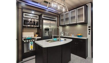 Photo of Highland Ridge Adds LCI's Cabinet Doors to Highlander Line