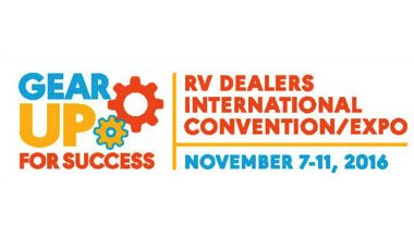 Photo of RVDA Details Service Workshops for Expo