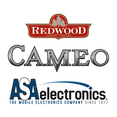 ASA, Cameo, Redwood