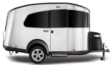 Photo of Airstream Introduces Basecamp Trailer