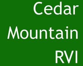 Photo of Cedar Mountain RVI to Set Up Shop at Hershey Show