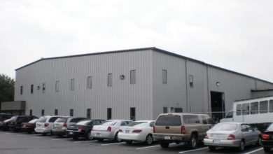 Goshen Coach plant