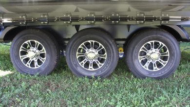 Photo of Jayco Will Be Rolling on American-Made Tires