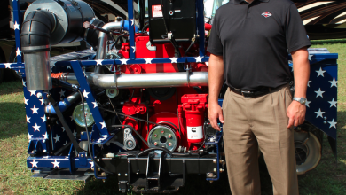 Photo of Spartan Motors Debuts New Safety Tech for Dealers