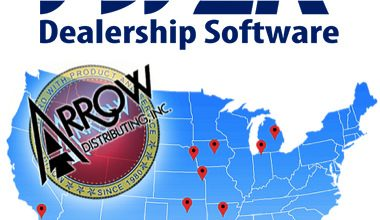 Photo of SyS2K Announces Partnership with Arrow Distributing