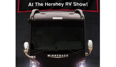 Photo of Test Drive a Winnebago in Hershey