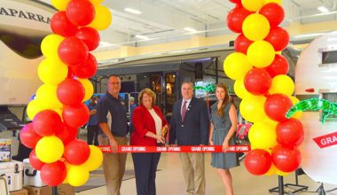 Photo of Wilkins Opens 40,000-Sqaure-Foot Expansion
