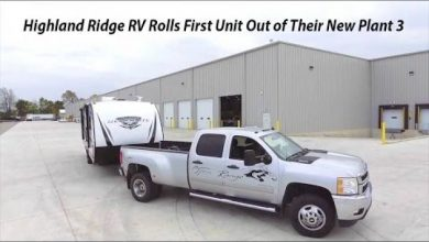 Photo of VIDEO: Unit No. 1 Rolls Out at New Highland Ridge Plant