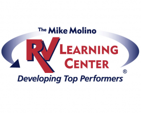 Photo of RV Professional Certification Week is March 11-17