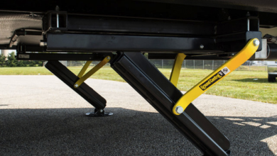 Photo of LCI's Auto-Leveler Gains Traction Among OEMs