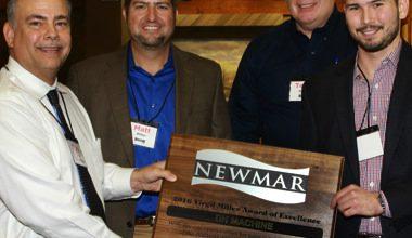 Photo of Newmar Honors Top Vendors