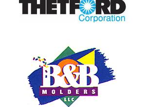 Photo of Thetford Acquires Molded Plastics Supplier