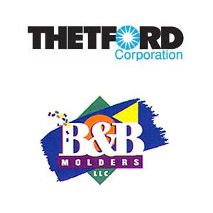 Thetford-B&B Molders