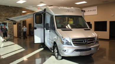 Photo of Wagon Trail RV Ready to Open New Vegas Location