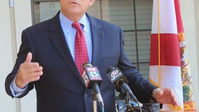 U.S. Rep. Dennis Ross