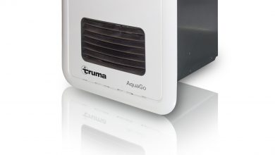Photo of Truma Products Widely Adopted by Industry