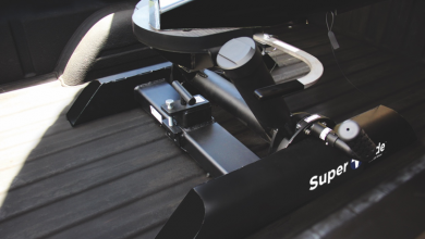 Photo of Blue Ox Debuts Super Ride Fifth Wheel Hitch