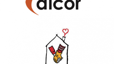 Photo of Dicor Helps Coordinate Charitable Delivery