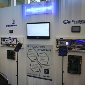 ASA Electronics iN-Command
