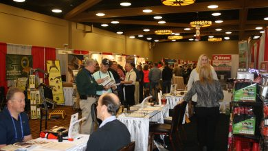 Photo of Distributor Showcase: Land 'N' Sea/Bell Readies for Winter Show
