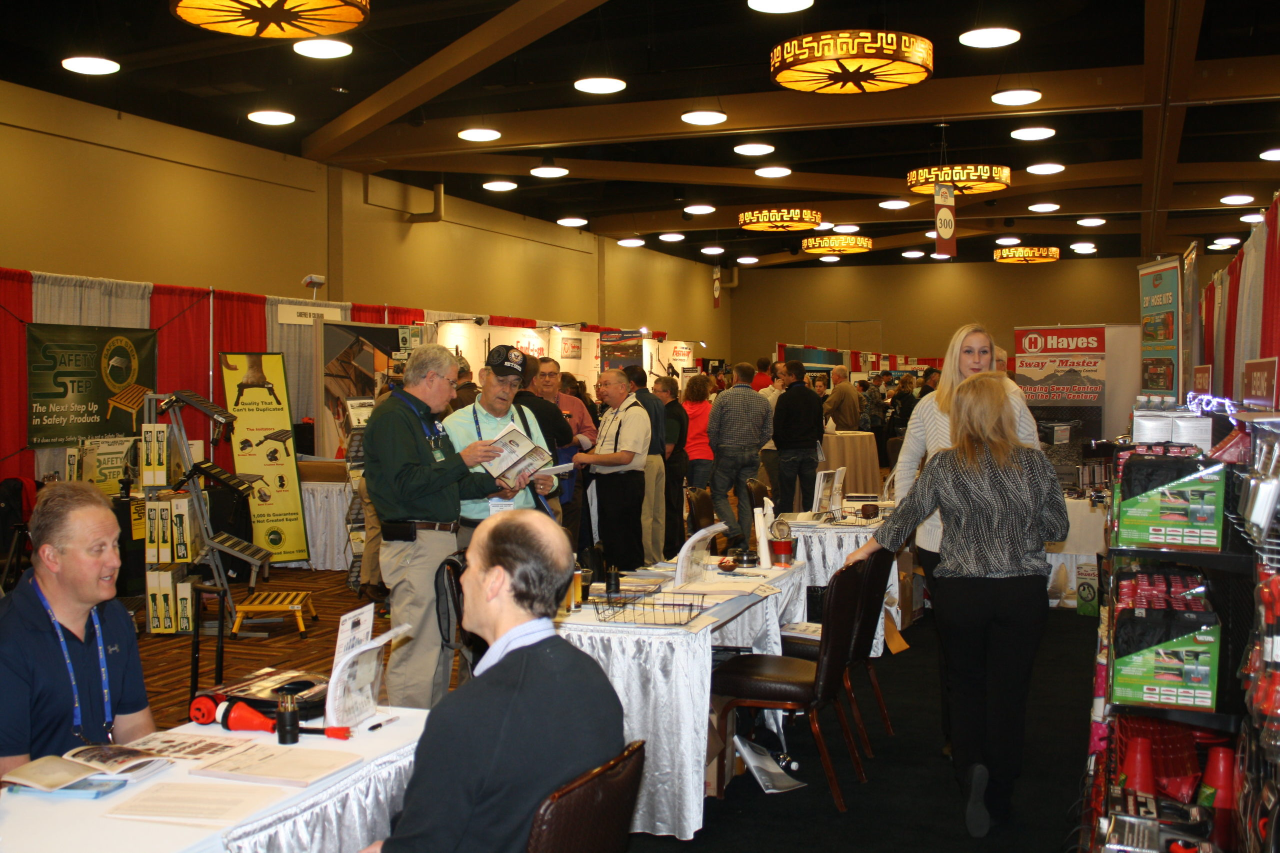 Land 'N' Sea/Bell has expanded its footprint over the past year, and readies an wider lineup of products for its January show.
