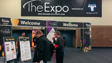 Photo of Distributor Showcase: NTP-STAG's The Expo