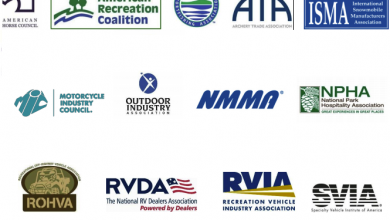 Photo of Industry Coalition Makes Case for Outdoor Recreation Sector