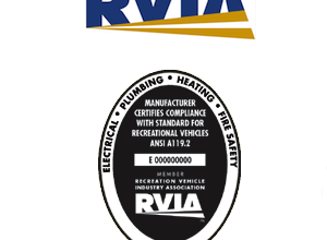 Photo of RVIA Seal Helps 'Tiny Home' Maker Stand Out