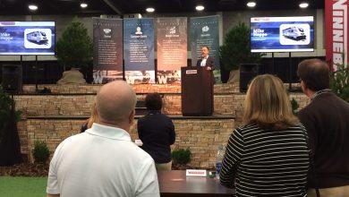 Photo of Winnebago Talks: President and CEO Michael Happe