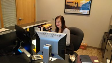 Photo of RVDA of Canada Names Administrative Assistant