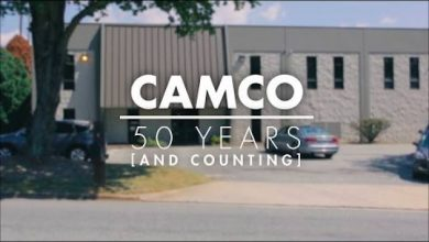 Photo of Camco Celebrates 50th with Documentary