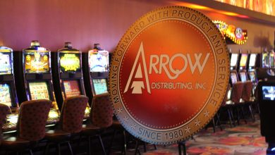 Photo of Arrow Distributing Show Kicks Off in Biloxi