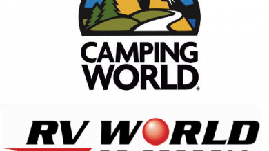 Photo of Camping World to Acquire RV World of Georgia