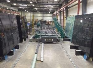 Photo of Cleer Vision Tempered Glass Completes Major Expansion