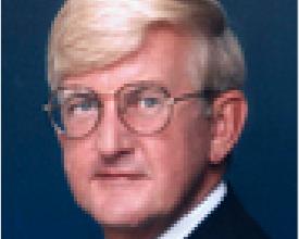Photo of RVDA Founding Member Forrest, 74, Dies