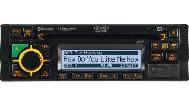 Photo of ASA Electronics Debuts the JHD36A Bluetooth Stereo