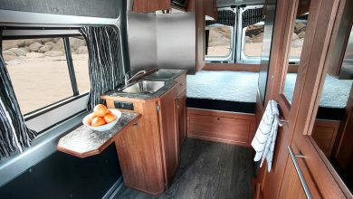 Photo of Hymer Group Rolls Out Latest from Roadtrek, Hymer Brands at Florida SuperShow